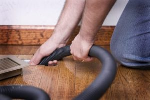 Air Duct Cleaning - DuctKing | Professional Air Duct & Dryer Vent Cleaning