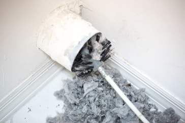 Dryer Vent Cleaning - DuctKing | Professional Air Duct & Dryer Vent Cleaning